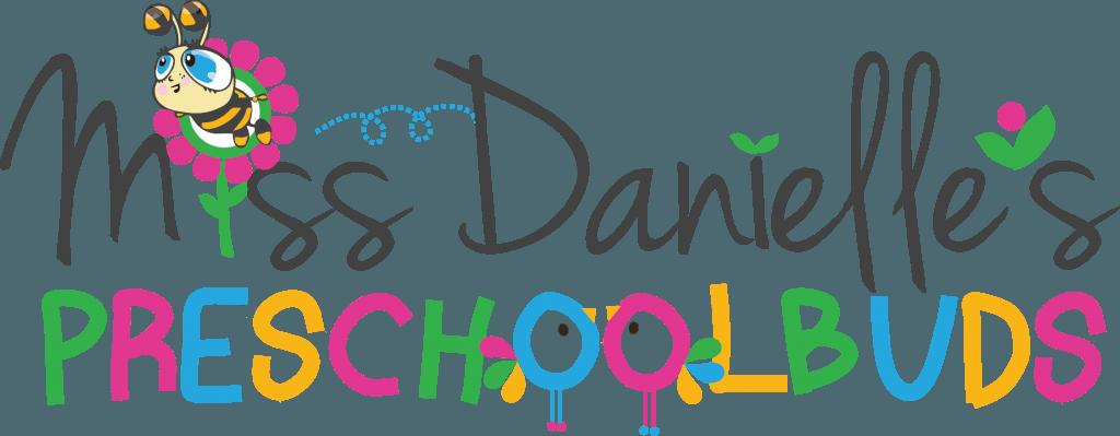 Miss Danielles Preschoolbuds